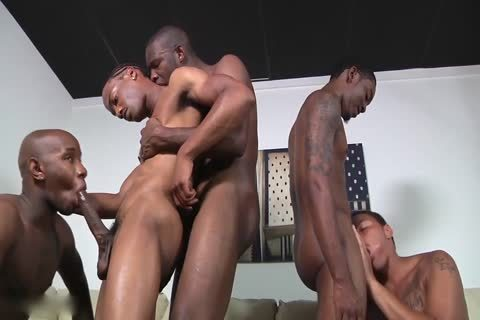 Kash gal Mr Magic Intrigue And Ramon Part 1